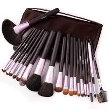 Brand New <b>21 Pcs</b> Elegant <b>Makeup Brush</b> Kit Set - Brush Sets ...