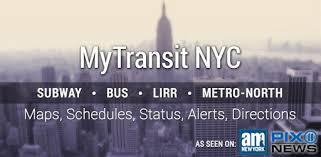 MyTransit NYC <b>Subway</b>, Bus, Rail (MTA) - Apps on Google Play
