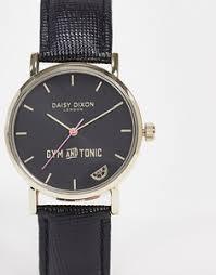 Купить женские <b>часы Daisy Dixon</b> в интернет-магазине Lookbuck