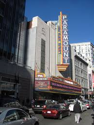 paramount theatre boston massachusetts