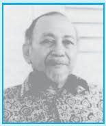 Ahmad Subarjo adalah Penasihat PPKI. Beliau menjadi penengah golongan muda dan kedua pemimpin nasional, Sukarno-Hatta. - clip_image001_thumb