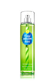 cool melon kiwi fine fragrance mist signature collection bath cool melon kiwi fine fragrance mist signature collection bath body works