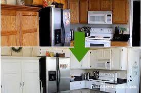 Kitchen Cabinet Makeover Diy 150 Kitchen Cabinet Makeover Find It Make It Love It