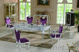 Free Dining Room Chairs Free Dining Room Set With Purple Chairs On With Hd Resolution