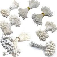 Flower stamen(artificial flower accessories) - Shop Cheap Flower ...