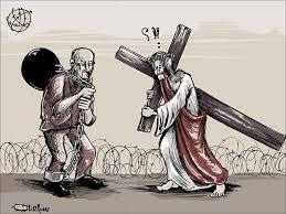 البطرك اللحام  وكفاية الديموقراطية السورية !