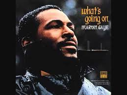 <b>Marvin Gaye</b> - What's Going On - YouTube