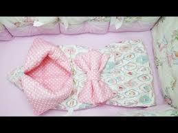 DIY <b>Baby</b> Sleeping Bag Sleep Sack from blanket no sewing ...