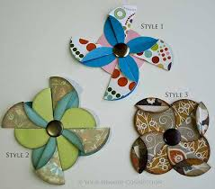 50 Beautiful <b>DIY Handmade Flower</b> Tutorials - ListInspired.com