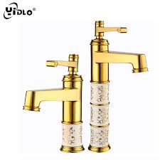 2018 <b>YiDLon</b> New Deck Mounted <b>Brass</b> And Ceramic <b>Faucet</b> ...