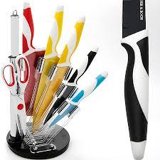 """<b>Набор ножей</b> """"<b>Mayer & Boch</b>"""", 8 предметов. <b>24200</b>"""