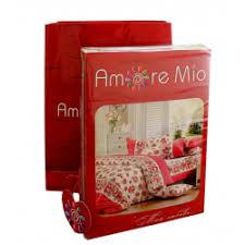 Отзывы о Постельное <b>белье Amore Mio</b>