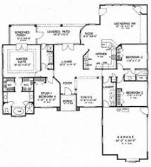 House Plan   Floor Plan Of House  Floor Plans and House plansfloor plan for an awesome house