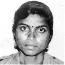கமலேஷ் குமாரி