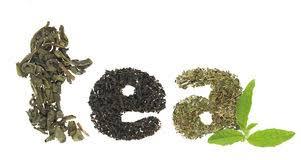 Resultado de imagen de té con palabras