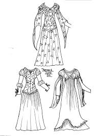 paper dolls practical pages romeo juliet
