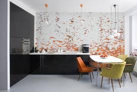 Kitchen Tile Backsplash Murals Vibrant Modern Kitchen Tile Backsplash Design Artaic