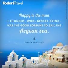 Quotes about Greece! on Pinterest | Greece, Greek Words and Beach ...