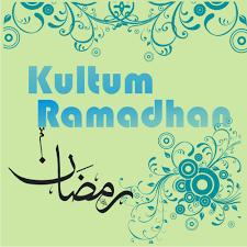 materi singkat kultum ramadhan 2012, kultum 2012 ramadhan