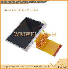 Original <b>New 3.5 inch TFT</b> SATLINK WS 6908 LCD Screen For ...