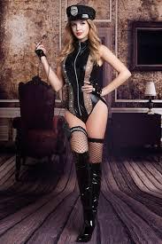 Игровой <b>костюм полицейского</b> «<b>Candy</b> Girl Raven» купить в ...
