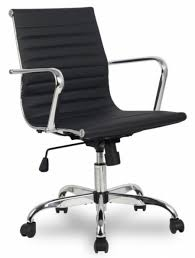 Кресло офисное <b>College H</b>-<b>966L</b>-<b>2</b> черная иск. кожа - Кресла ...