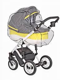 <b>Дождевик на коляску</b> для новорожденных Ukka - купить в ...