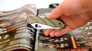 Отличный <b>складной нож Byrd Cara Cara</b> 2, - теперь в титане ...