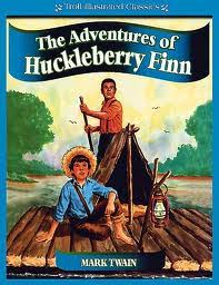 Huckleberry Finn Word Search Puzzle  Use this entertaining word search puzzle to review character and plot themes of Mark Twain     s novel  quot The Adventures of Peter Salwen