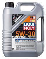 """<b>Масло моторное</b> синтетическое """"Special Tec LL 5W-30"""", 5л <b>Liqui</b> ..."""