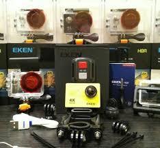 <b>Экшн Камеры EKEN H9R</b> WI FI с пультом за – купить в Москве ...