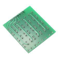 Tegg 1 PC 8 Pin 4x4 Matrix 16 Keys Button Keypad ... - Amazon.com