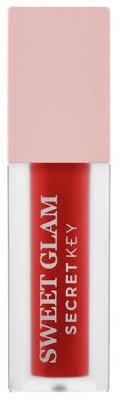Secret Key <b>Тинт для губ Sweet</b> Glam Velvet Tint — купить по ...