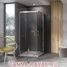 <b>Душевой уголок Ravak</b> 10° 10RV2K 100х100 <b>Ravak</b> | <b>Равак</b>
