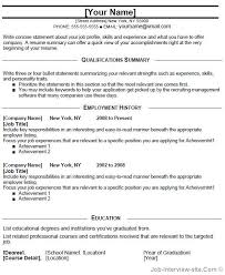 level resume example  seangarrette cosolid  entry level resume thumb entry level resume   level resume example   college student entry