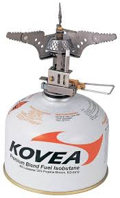 <b>Горелка KOVEA KB-0101 Titan</b>... — купить по выгодной цене на ...