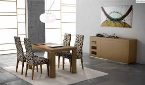 modern large dining room tables design ideas for home decor with simple and affordable furniture sets alluring small home corner
