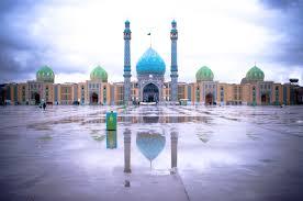 شفای سرطان پسربچه سنی در مسجد جمکران