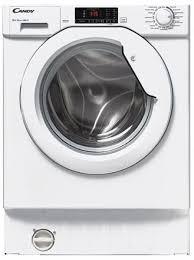 Купить <b>Встраиваемая стиральная машина CANDY</b> CBWM ...