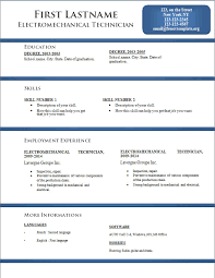 cv resume templates  to    word cv resume template 175