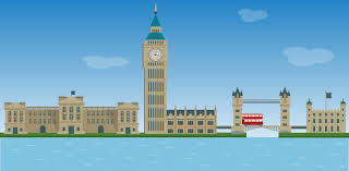 Precios de inmuebles cayeron en Reino Unido