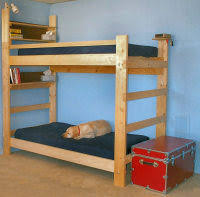 bunk bed safety is critical as childrens bunk beds are the cause of thousands of children receiving hospital emergency room treatment for injuries children bunk beds safety