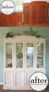 ideas china hutch decor pinterest:  ideas about repurposed china cabinet on pinterest china cabinets cabinets for bathrooms and storage one