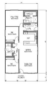 images about Floor Plans on Pinterest   Floor plans  House    Bungalow Craftsman Southern House Plan