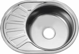 <b>Мойка кухонная Melana 234</b> t MLN 6044 врезная 0,6/160 t в ...