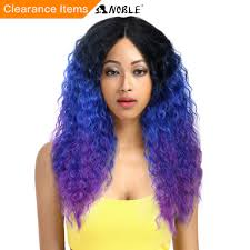 Detail Feedback Questions about <b>Noble Hair Lace Front</b> Ombre ...