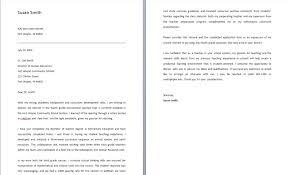 Application Letter For Biology Teacher   Resume Maker  Create     SlideShare