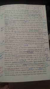 ms powers ib english ap literature and composition poisonwood bible annotation