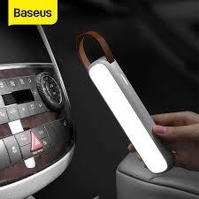 <b>Baseus Solar Emergency</b> Car Flashlight / <b>Light</b> For Camping
