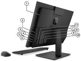 HP ProDesk 600 G4 Business Desktops PCs